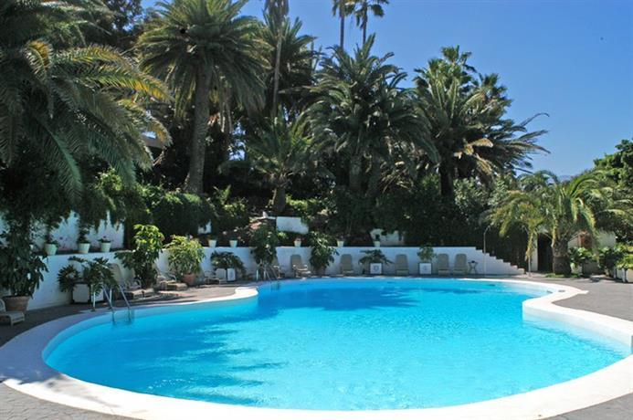 Hotel Cortijo San Ignacio Golf 3*