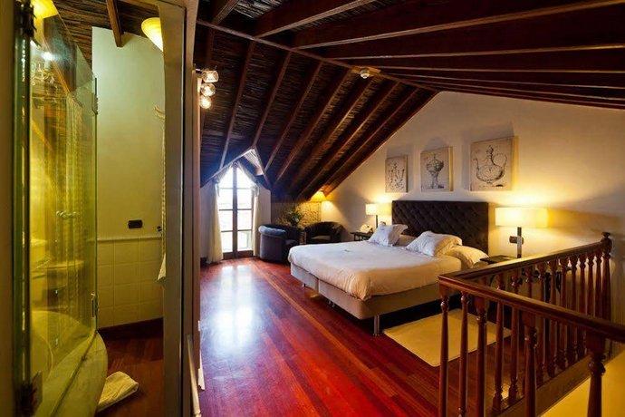 Hotel Rural Hacienda del Buen Suceso 4*