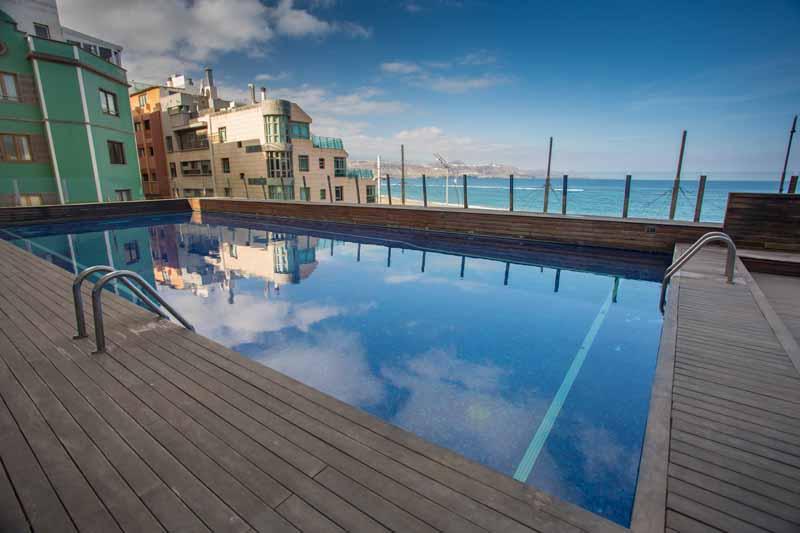 Sercotel Hotel Cristina Las Palmas 5*