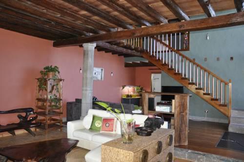 Villa La Casa Roja