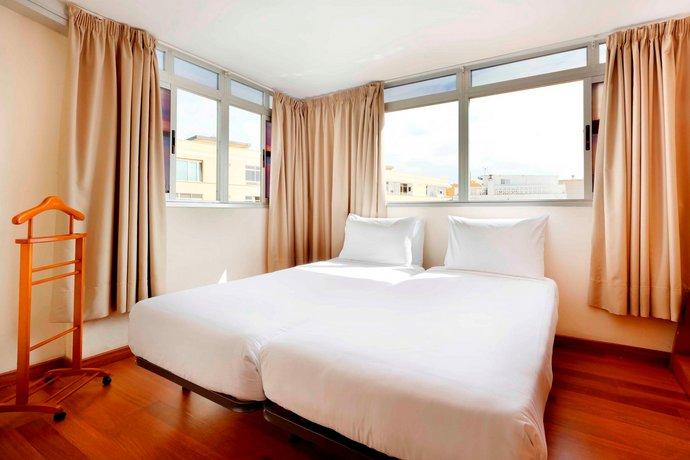 Hotel Alisios 3*