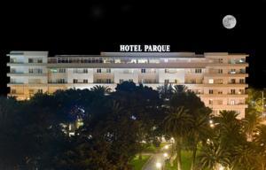 Hotel Parque 3*