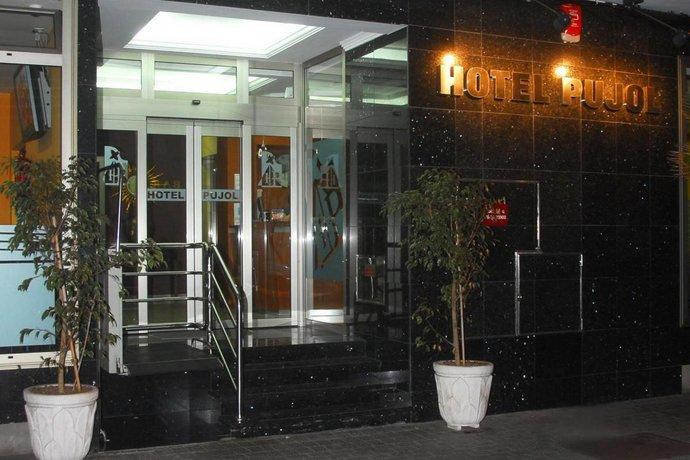 Hotel Pujol 2*