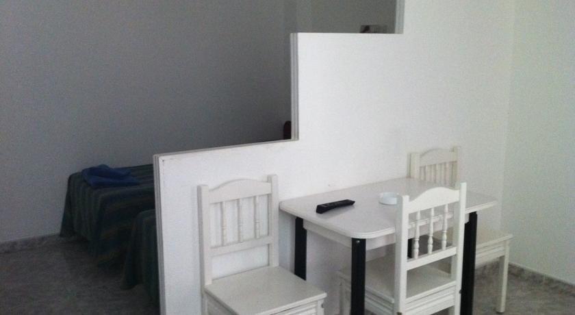 Apartments Tejeda 2*