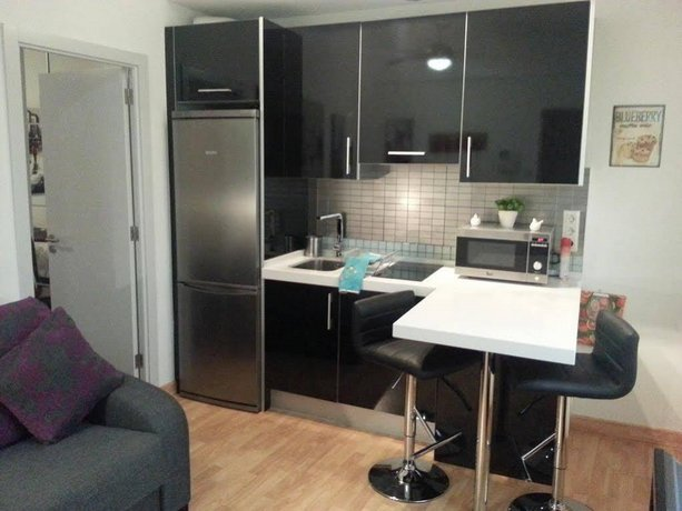 Vegueta Apartments