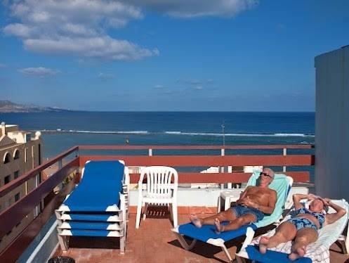 Apartments Castillo Playa 1*