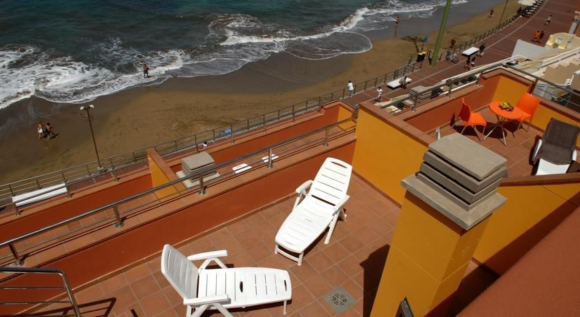 Apartments Maype Canteras 3*