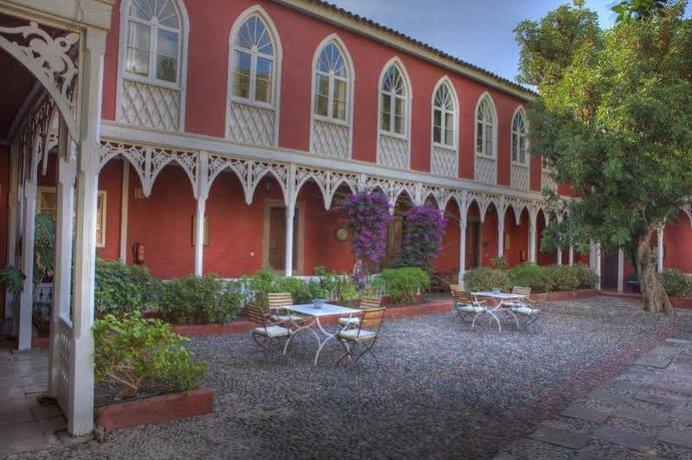 Hotel Rural Las Longueras 3*