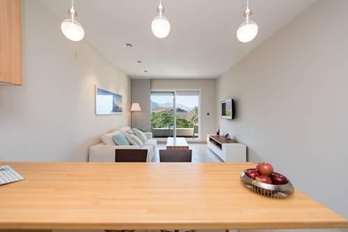 Apartment The Suite