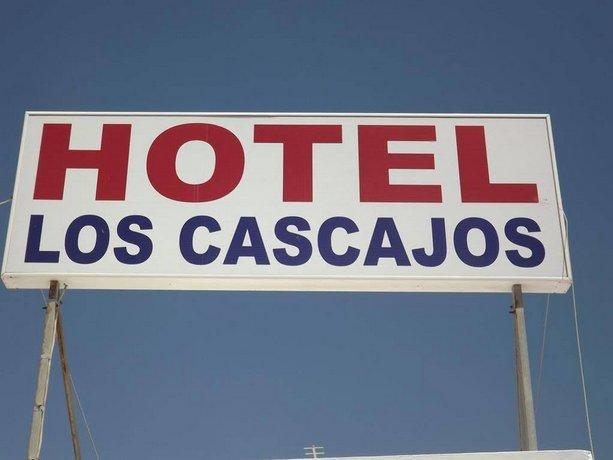Hotel Los Cascajos 1*