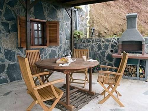Casa Rural Cueva Verde