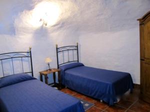 Casa Rural Cueva Hoya del Monte
