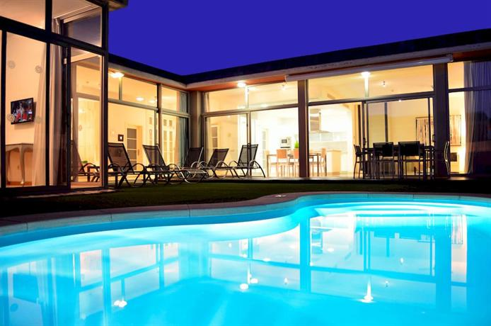 Villa Anfi Opal 5*