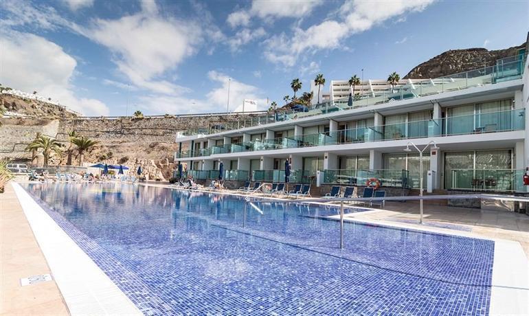 Apartments Morasol Suites 4*