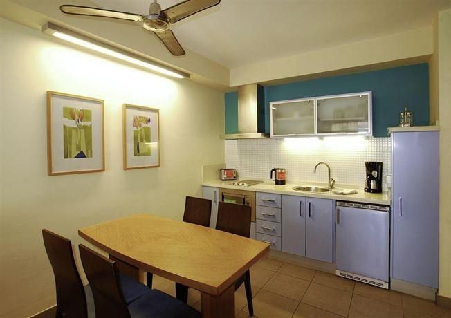 Apartments Cordial Mogán Valle 3*