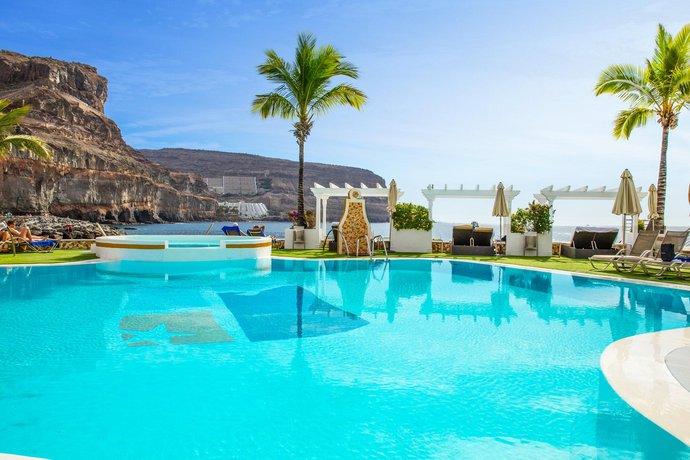 Hotel Puerto de Mogan 3*