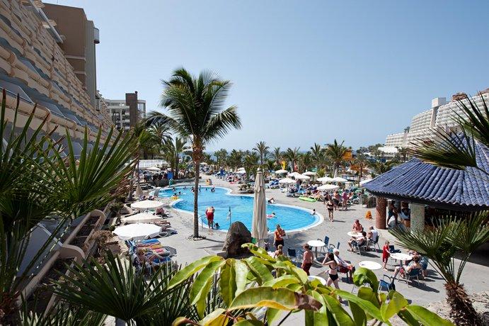 Hotel Paradise Lago Taurito 3*