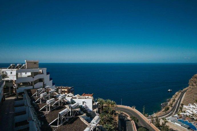 Apartment – Hotel Puerto Azul Amadores 3*