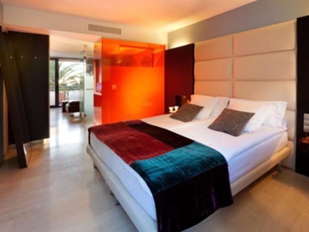 Hotel Riviera Beach & Spa 4*