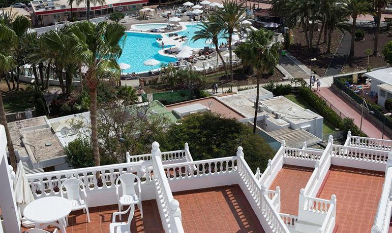 Apartments Rio Piedras 3*