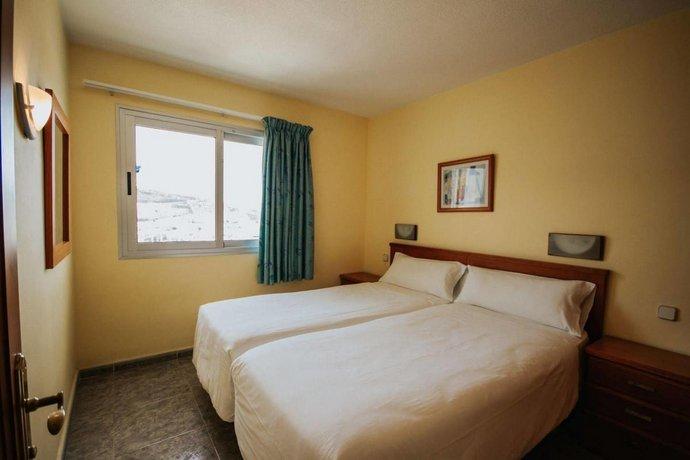 Apartments Montebello 2*