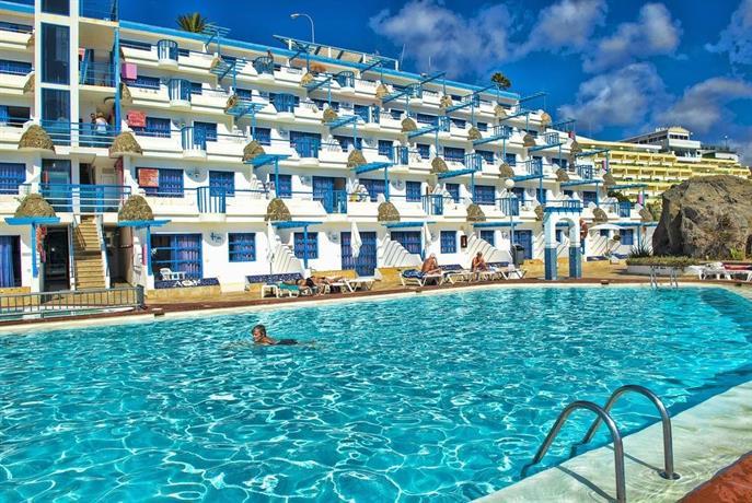 Apartments Aquasol 2*