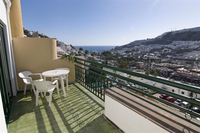 Apartments Castillo de Sol 2*