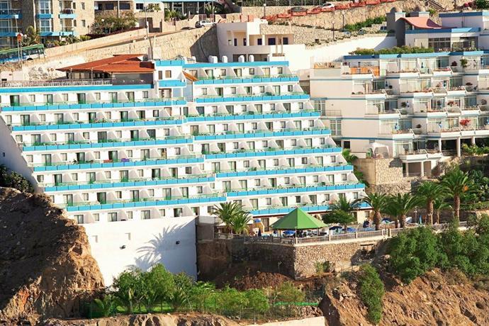 Apartments Palmera Mar 1*