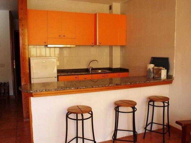 Apartments Parque Raquel 1*
