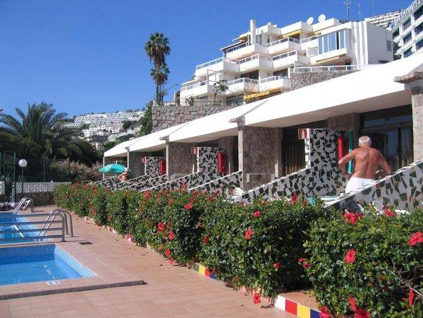 Apartments Leticia del Mar 1*
