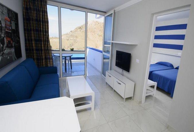 Apartments Mariposa del Sol 1*