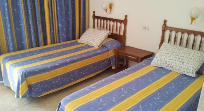 Apartments Cantabria 1*