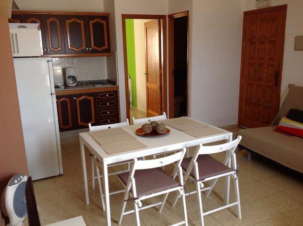 Apartments Las Brisas Puerto de Mogán