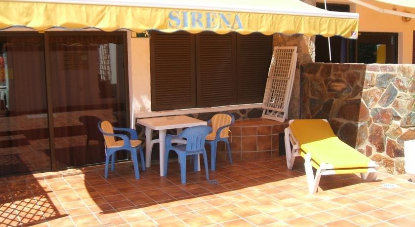 Apartments Sirena