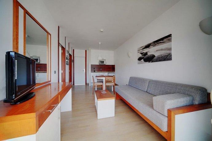 Apartments Altair 3*