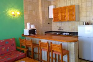 Apartments Palmasol