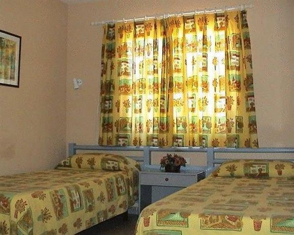 Apartments Guanabara Park