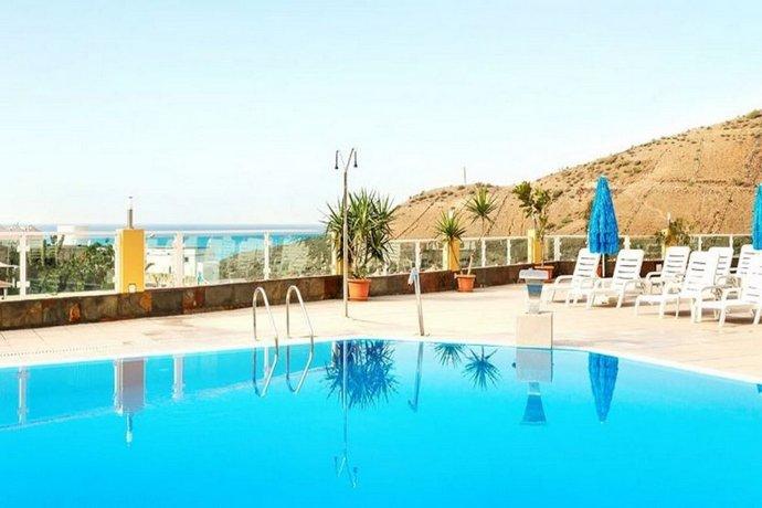 Apartments Villa del Mar