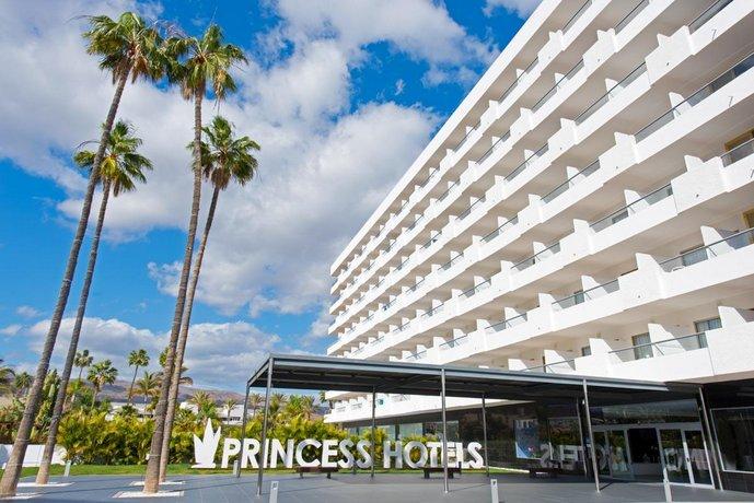 SENTIDO Hotel Gran Canaria Princess 4*