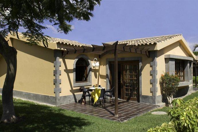 Bungalows Maspalomas Resort by Dunas