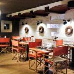 Restaurant Calma Chicha