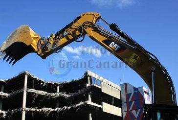 Gemeinde hofft auf Abriss des Shoppingcenters Metro