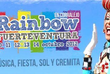 Gaypride auf Fuerteventura: Rainbow-Fuerteventura startet