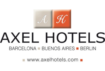 Neues Axel Hotel in Maspalomas