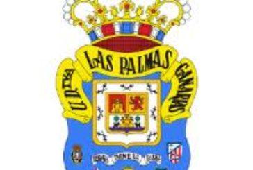 UD Las Palmas im Pokal 4:2 gegen Santander