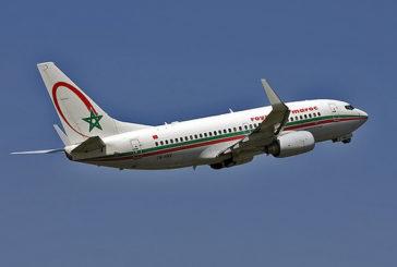 Neue Flugverbindung ab 2013: Casablanca - Gran Canaria mit Royal Air Maroc