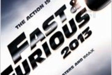 Dreharbeiten zu Fast & Furious 6 auf Gran Canaria