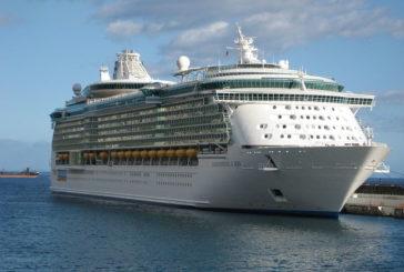 Kreuzfahrtschiffe bis zum abwinken - Las Palmas erwartet 23.000 Gäste