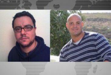 Bitte um Mithilfe - Zwei junge Männer werden noch immer vermisst