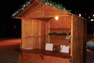 Weihnachtsmarkt Gran Canaria 2012 - Ab Sofort Infostand eröffnet